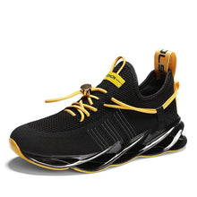 Shock Absorption Athletic Sneakers