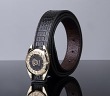 Special Design Leather Belts