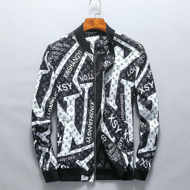 LV Special Design Jackets