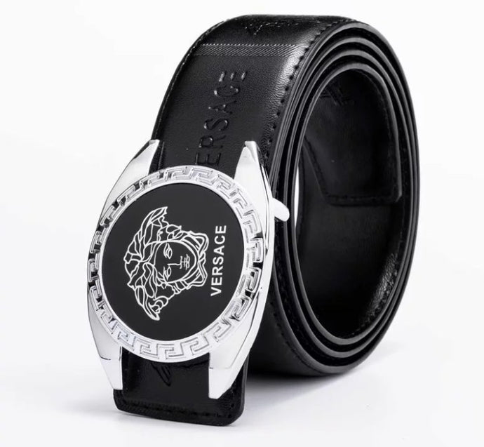 Big Buckle Design Belts