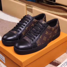 New Fashion LV Cushion Shoes