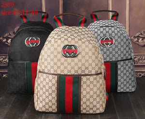 Design Backpacks