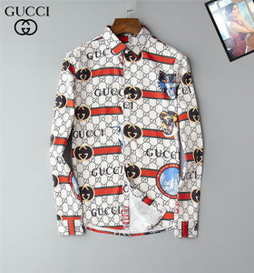 GG Design Button Ups