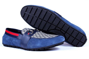 GG Special Design Loafers