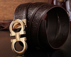 Unique Print High Quality Belts