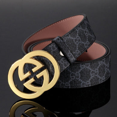 GG Limited Edition Belts