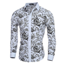 Noble Prints Shirt
