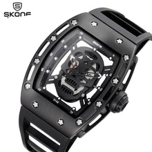 Pirate Skull Style Quartz Watches