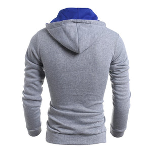 Lapel Fashion Sweaters