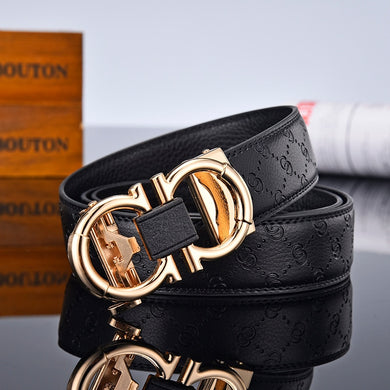 Luxury Design Belts