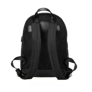 USB External Charge Backpacks