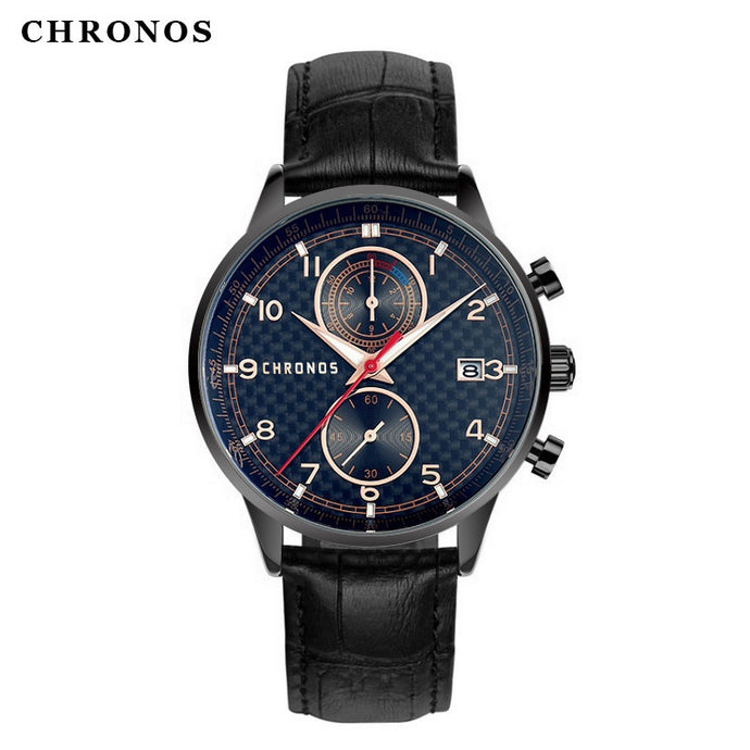 CHRONOS Casual Military Sport Wristwatches