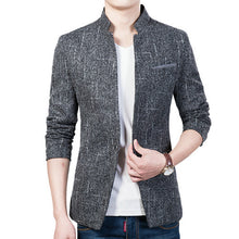 Business Casual Slim Fit Blazers