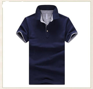 Solid Colors Polos