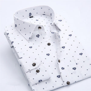 Anchor Classic Button up