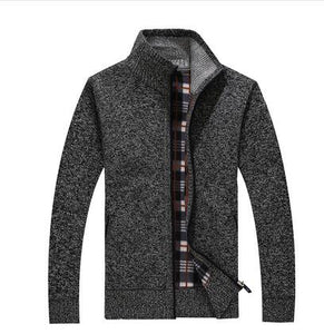 Knitwear Fleece Jackets