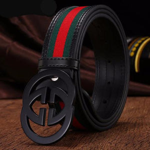 Buckle Design Belts