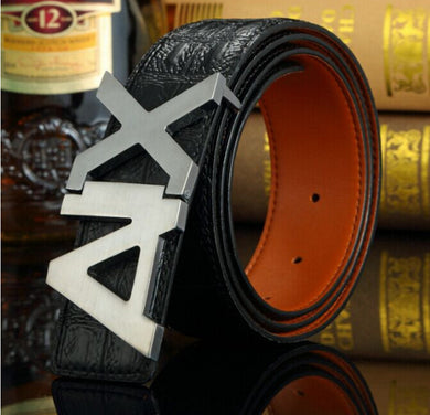 AX Lather Belt