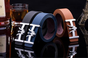 Maserati Buckle Luxury Belts