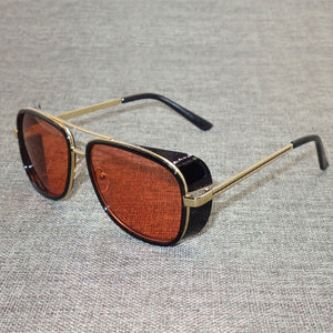 Tony Stark Iron Man Sunglasses