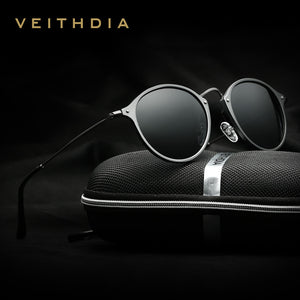 Polarized Coating Mirror Sunglasses
