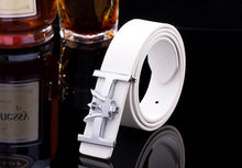 Buckle Luxury Belts