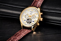 Tourbillon Mechanical Watch