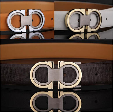 High-grade Leather Belts