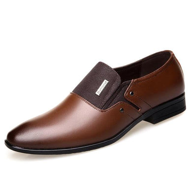 Boss Style Business Shoes