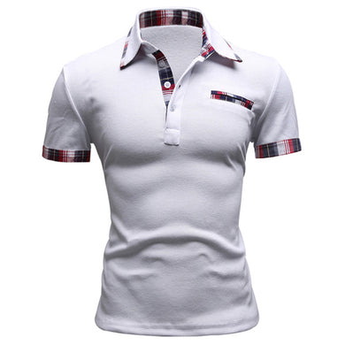 Embroided Polos