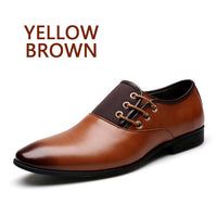 Business Casual Dress Shoes