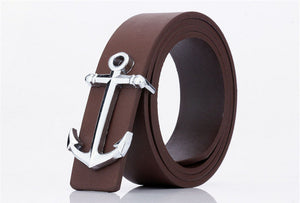 Anchor Leather Belts