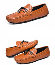 High Fashion Leather Shoes