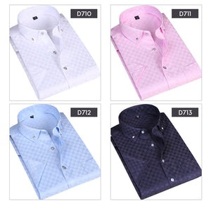 Short Sleeve Summer Casual Shirts