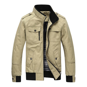 Outerwear Casual Coats