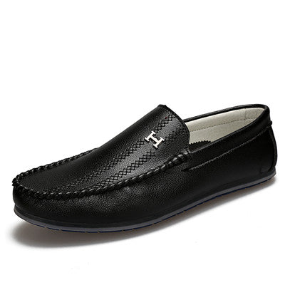 H Comfort Driving Moccasins