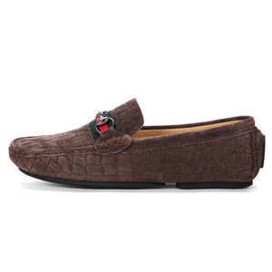 Comfortable Suede Leather Mccasins