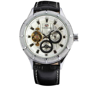 D20 Luxury Watches