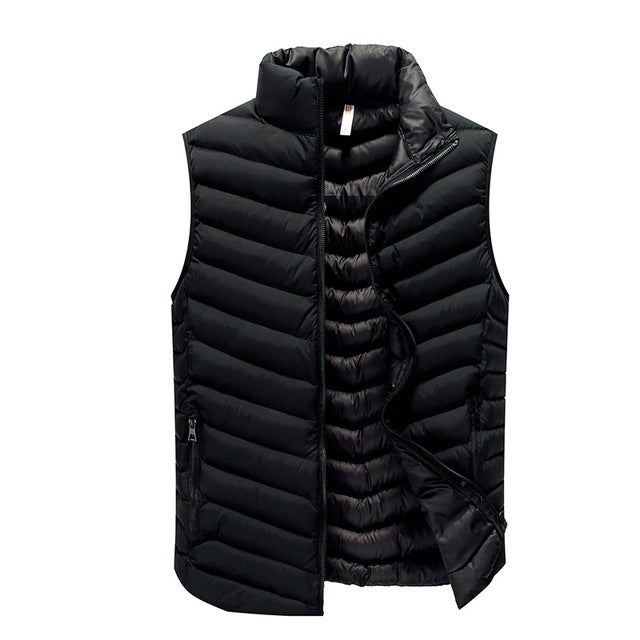 Thick Fashion Vest