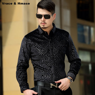 Velvet Boutique Buttonups