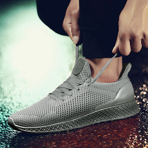 Fly Weave Casual Shoes
