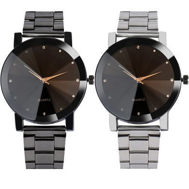 Quartz Luxury Watches