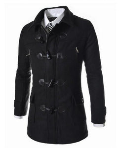 Brit Trench Coat