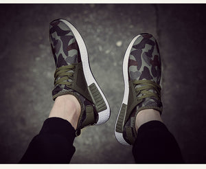Ultra Boosts Army Trainers