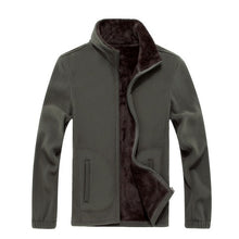 Mountainskin  Softshell Fleece Jackets