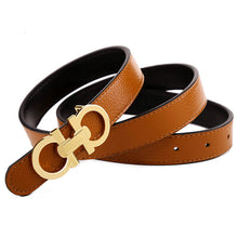 Unique Design Leather Belts