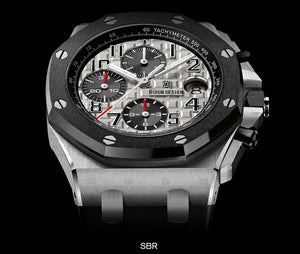 DDIDUN  Chronograph Watch