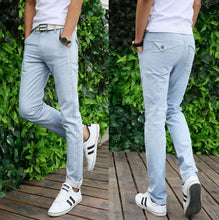 Casual Slim Pants