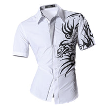 Unique Print Fashion Shirts