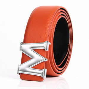 Unique Design M Leather Belts